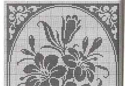 101_Filet_Crochet_Charts_28